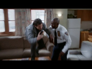 Brooklyn nine nine Season 1 Episode 11